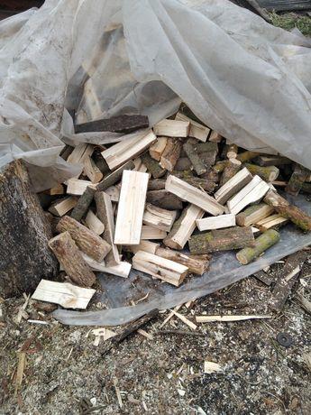 Продам дрова кленові