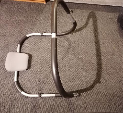 Urządzenie do ćwiczenia brzuszków