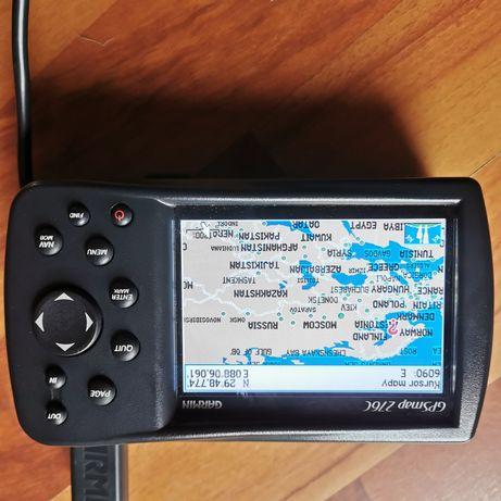 Kultowy GPS map276c  Garmin
