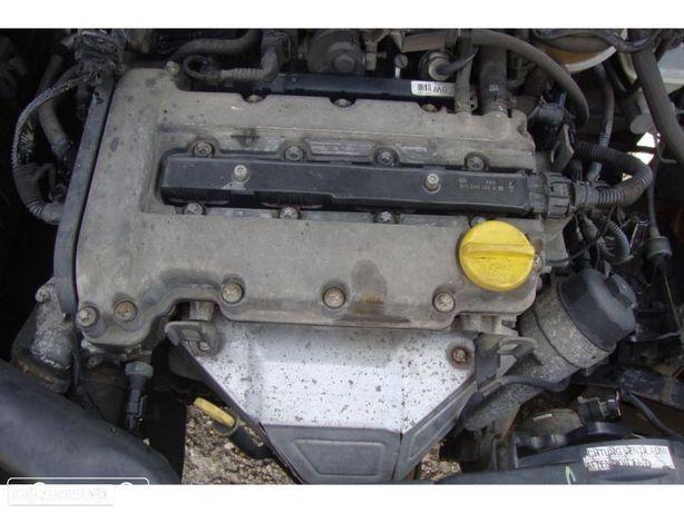 Motor Opel Corsa B 4 cilindros