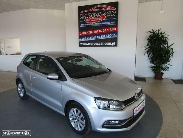 VW Polo 1.4Tdi Bluemotion