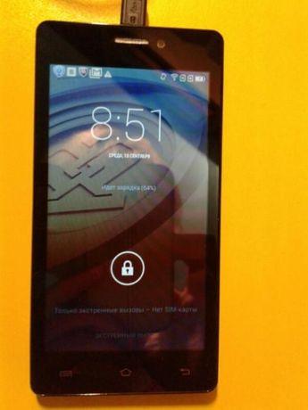 Prestigio WIZE C3 Android