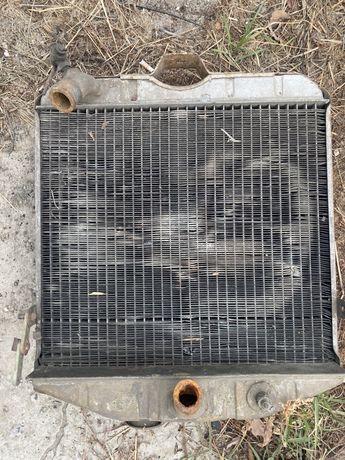 Радиатор охлаждения ГАЗ 20