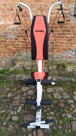 Atlas siłownia SportPlus Flexgym