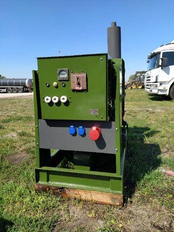 Agregat prądotwórczy - diesel