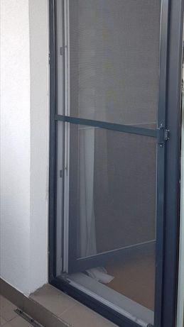 Moskitiera drzwiowa , promocja