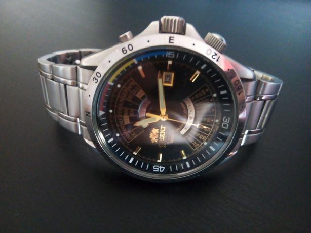 Zegarek Orient Cesarski Patelnia