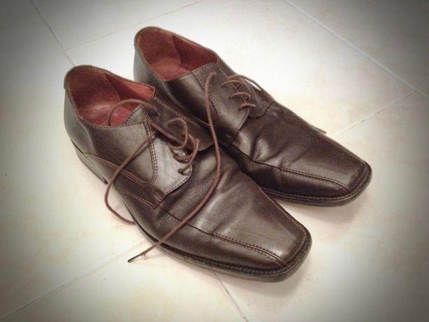 Sapatos Foreva - tam. 41