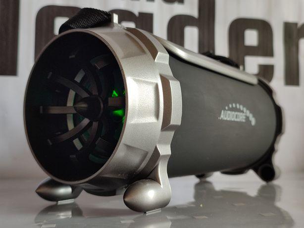 Tuba głośnik bluetooth bezprzewodowy przenośny radio odtwarzacz MP3