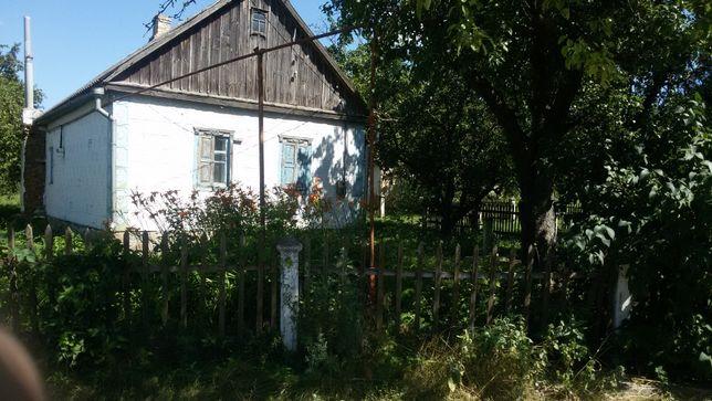 Приватизированный участок с домом в с.Башмачка