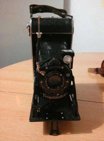 Stary aparat VOIGTLANTER