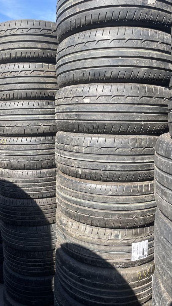 225/45/19, 245/40/19 Dunlop, Данлоп, різноширокий