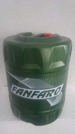 Olej hydrauliczny Fanfaro hydro HLP 46 20 Litrów Germany