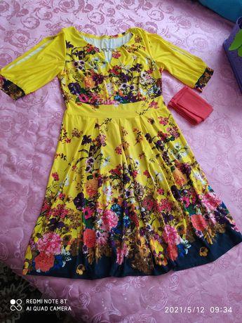 Продам дуже красиве літнє платтячко