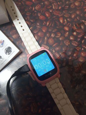 Детские смарт часы Elari KidPhone 2