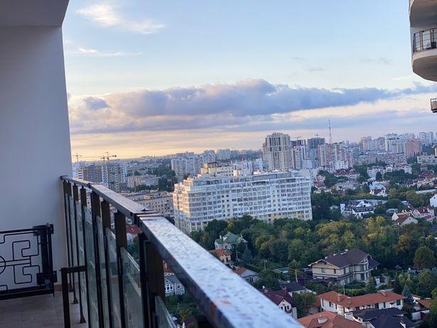 Kador, видовая двукомнатная квартира с панорамой