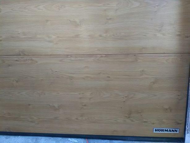 Brama Garażowa Winchester 2500 x 2000