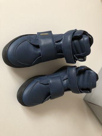 Кеди, сникери, взуття для хлопчика 38р