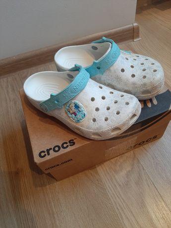 Продам Crocs р. 30-31