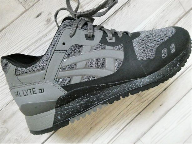 Buty ASICS GEL-LYTE III H715N 9097 rozmiar 39.5 wokładka 24,5 cm
