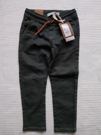 Spodnie Jogger 104 3-4 lata