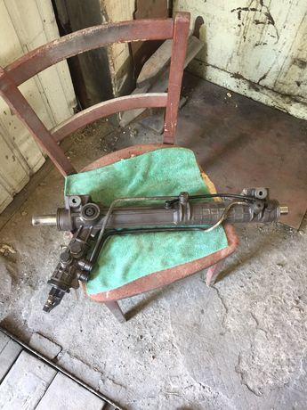 Рулевая рейка E39