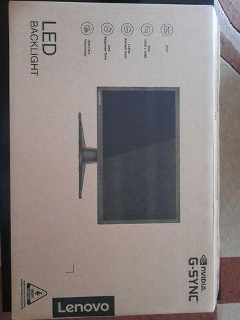 "Monitor Lenovo G24-10 24"""
