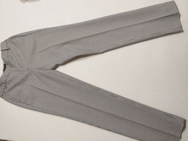 Spodnie zara  roz 34
