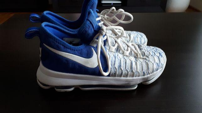 Buty do koszykówki Nike KD