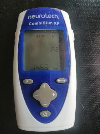 CombiStim XP® - przeciw nietrzymaniu moczu i osłabieniu pęcherza