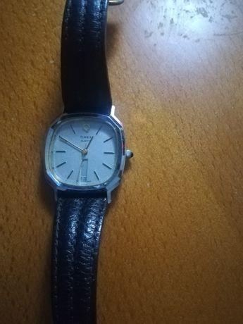 Relógio Timex Vintage (Para amantes e coleccionadores)