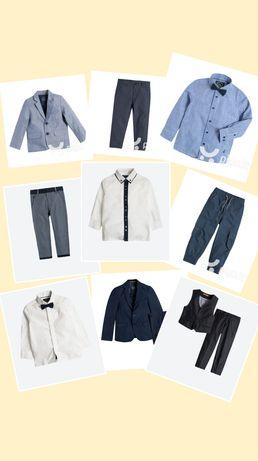 Рубашки, костюмы, брюки на мальчика Cool Club