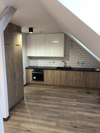 Mieszkanie 85m