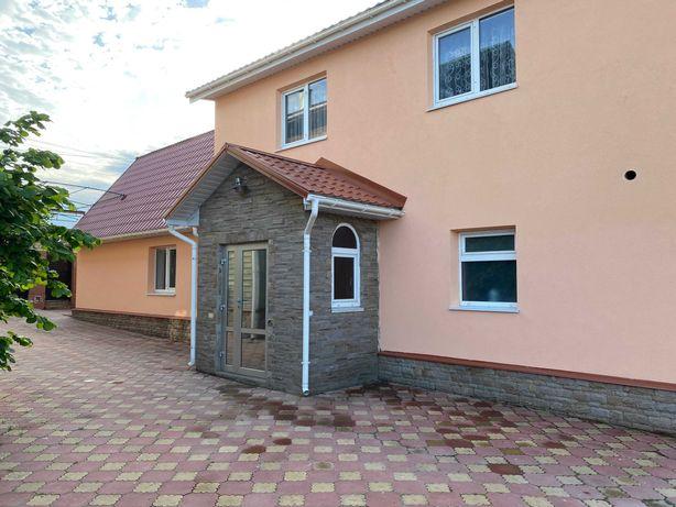 Продам хороший дом 177 м.кв. с Евро-ремонтом с. В. Дальник центр