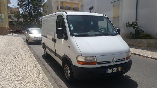 Renault master 1.9