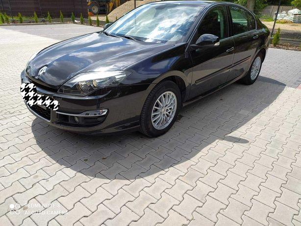 Auto Renault Laguna 3