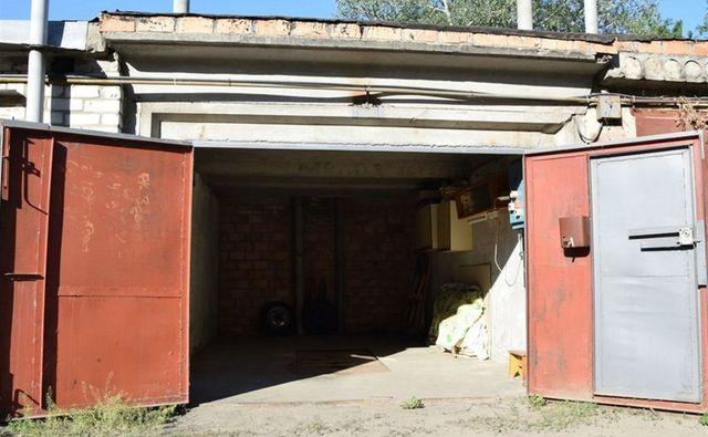 Сдам гараж в аренду
