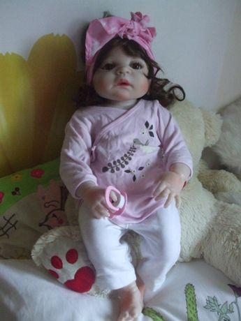 Lalka reborn dziewczynka