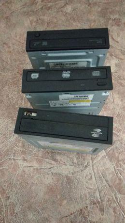 Продам три дисковода