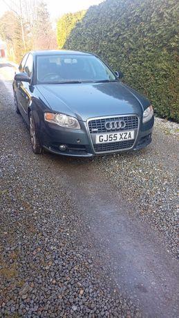 Audi A4 B7 2006 r.