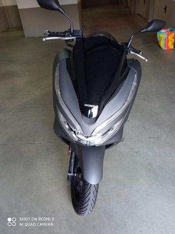 Honda PCX - 2020