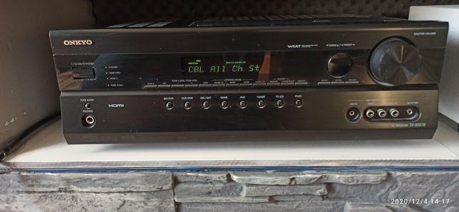 Amplituner Onkyo tx-sr578