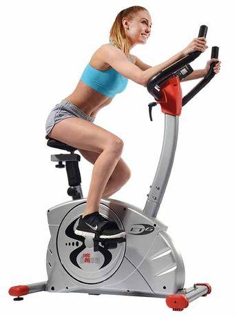 Rower treningowy Christopeit 9107 ET6