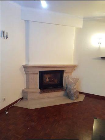 Alugo Apartamento T3 c/garagem