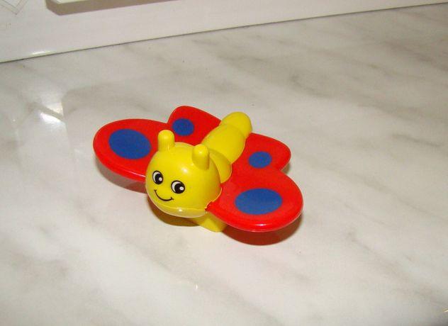 LEGO DUPLO figurka zwierzątko MOTYL