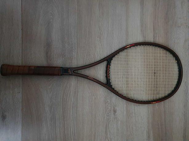 Rakieta do tenisa Donnay+pokrowiec