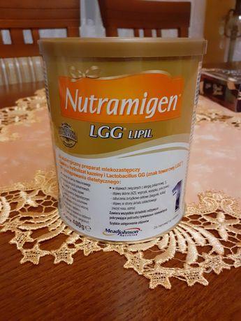 Nutramigen LGG Lipil 1