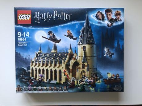 LEGO Harry Potter 75954 Wielka Sala w Hogwarcie - NOWE