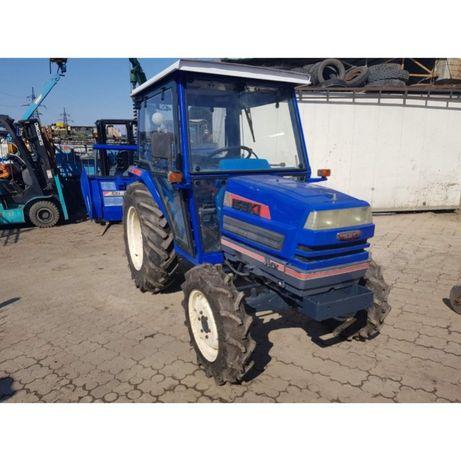 Трактор ISEKI TA287F