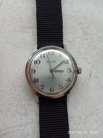 Часы восток часы